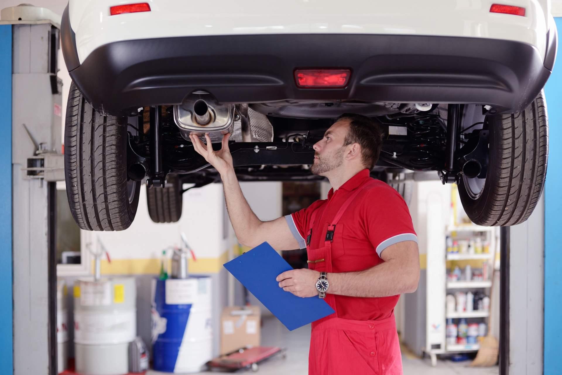 Révision et entretien de voiture et utilitaire proche de Plaisance-du-Touch