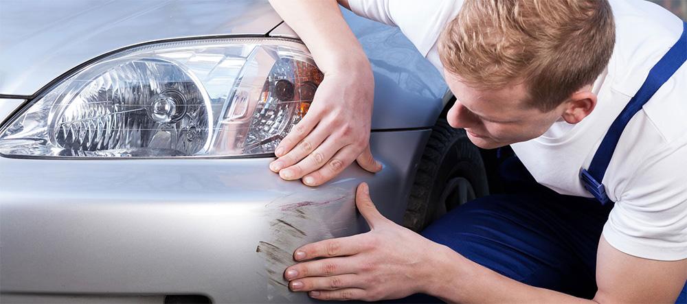 Réparation de carrosserie après un sinistre toute assurance à côté de Fonsorbes